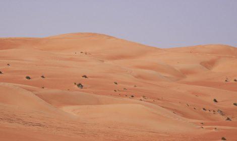 Wahiba Sands & Wadi Bani Khalid | full day
